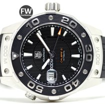 TAG Heuer Aquaracer 500 M Calibre 5 Automatic
