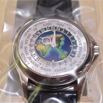 Patek Philippe [NEW] Complications World Time 5131G, What Else...