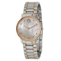 Movado Women's Movado TC Watch