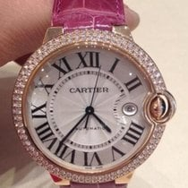 Cartier- Ballon Bleu, Ref. WE902036