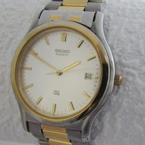 Seiko service in good working condition