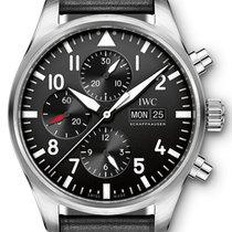 IWC Pilot Automatic Chronograph IW377709