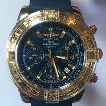 百年靈 (Breitling) Chronomat 44 Limited Edition