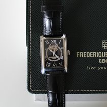 Frederique Constant Carrée Open Heart
