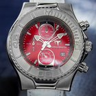 Technomarine Chronograph Sporty Mens Or Unisex Stainless Steel...