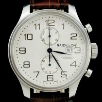 Raidillon Classic Chronograph