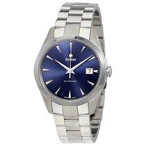 Rado Hyperchrome Blue Dial Automatic Men's Watch