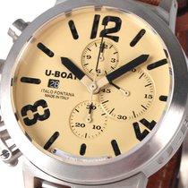 U-Boat Classico 925er Limited Edition X/300 Ref. 7452 - 48 mm