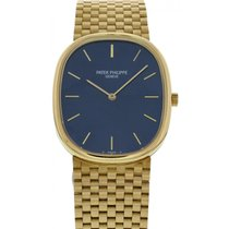 Patek Philippe Ellipse 18K Yellow Gold