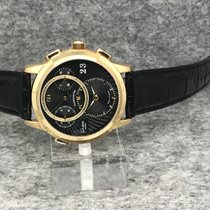 Glashütte Original 95-01-11-01-04