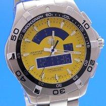 TAG Heuer Aquaracer Chronotimer 300M
