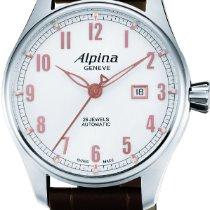 Alpina Geneve Startimer Automatic AL-525SCR4S6 Elegante...