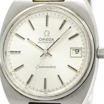 Omega Vintage Omega Seamaster Cal 1012 Steel Automatic Mens...
