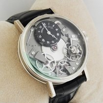 Breguet La Tradition Breguet Manual 37mm B&P 7027bb/g9/9v6