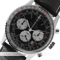 Breitling Navitimer Chronograph Stahl 8808