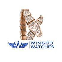 Bulgari Serpenti Jewellery Watches Ref. SPP26C2GD2GD2 102368