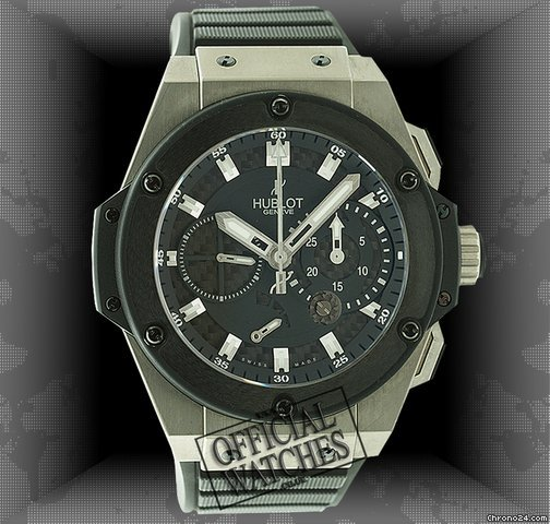 Hublot King Power RATTRAPANTE