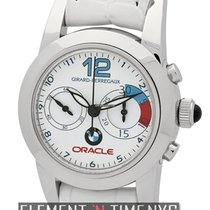 Girard Perregaux Small Chronograph Collection Ladies BMW...