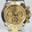 Rolex Cosmograph Daytona Two Tone SS/18k 116523