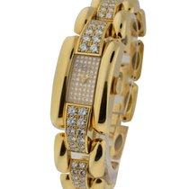Chopard La Strada with Diamond Bracelet