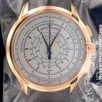 Patek Philippe 5975r 175th Anniversary Automatic Chronograph...