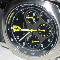Panerai Ferrari Scuderia Rattrapante FER00010 Chronograph