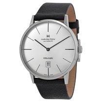 Hamilton Men's American Classic Intra-Matic Watch