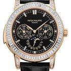 Patek Philippe Grand Complications 5073R-001 42mm Black Index...