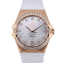 Omega Constellation 35 Automatic Chronometer