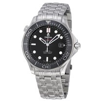 Omega 21230412001003 Seamaster Automatic Steel Men's Watch