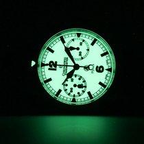 Chronoswiss Timemaster Flyback Chronograph