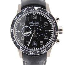 Breguet Type XXI Chronograph Automatic Titanium