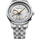 Maurice Lacroix Masterpiece Worldtimer MP6008-SS002-110-1