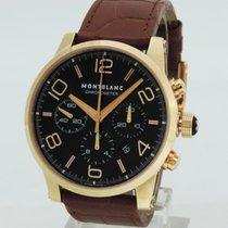 Montblanc 101565 Timewalker Chronograph 43mm