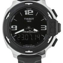 Tissot T-Touch T-Race 42