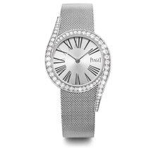Piaget [NEW] Limelight Gala Ladies 18 Carat White Gold Watch
