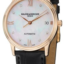 Baume & Mercier Classima Executives 10077