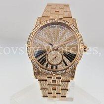 Roger Dubuis EX 36 Full Diamond