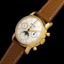 Patek Philippe 2499 Perpetual Chronograph Third Series