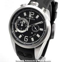 Bomberg 1968 Quarz Chronograph