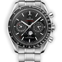 Omega SPEEDMASTER MOONWATCH CO-AXIAL MASTER CHRONOMETER MOONPHASE