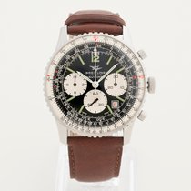 Breitling Navitimer Date 7806 Twin Planes