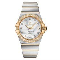 Omega Constellation 12325382152002 Watch