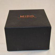 Mido Uhrenbox Watch Box Case Mit Umkarton