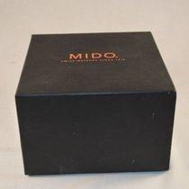Mido Uhrenbox Watch Box Case Mit Umkarton 2 Rar