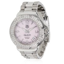 TAG Heuer Formula 1 WAC1216.BA0852 Ladies Watch in Stainless...