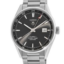 TAG Heuer Carrera Men's Watch WAR2012.BA0723