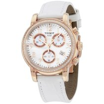 Tissot Dressport Ladies Watch T0502173611201