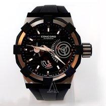 Concord Men's C1 Retrograde Watch