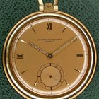 Vacheron Constantin Manual Winding 45mm 18k Yellow Gold